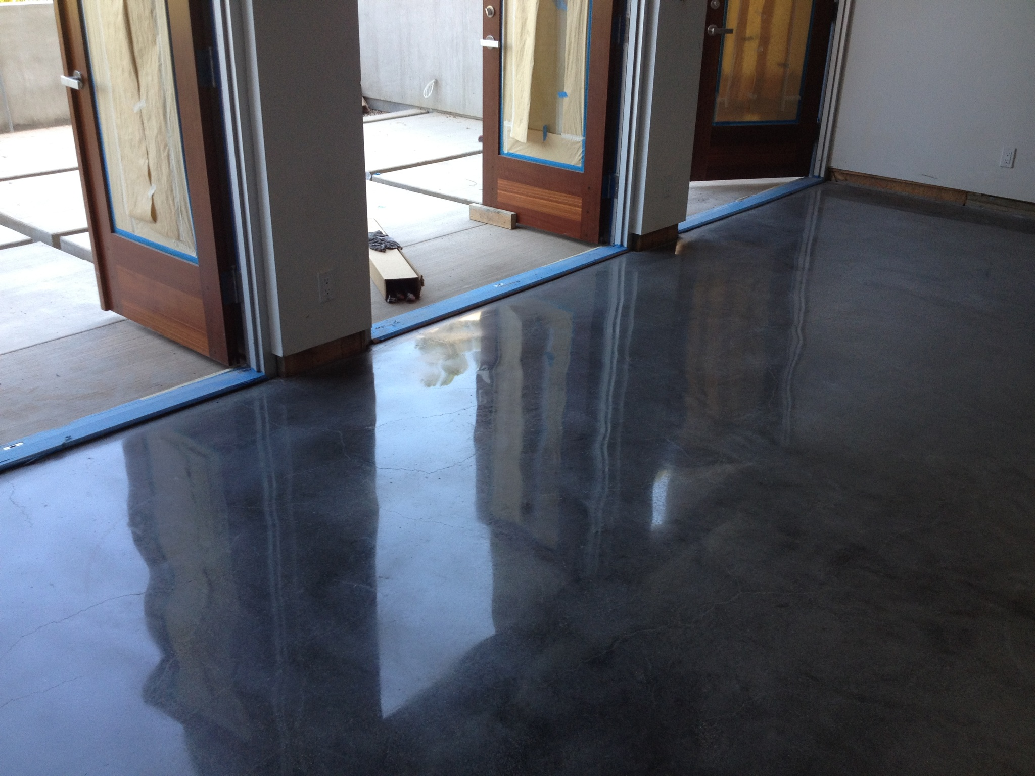 Why To Go For Polished Concrete Flooring