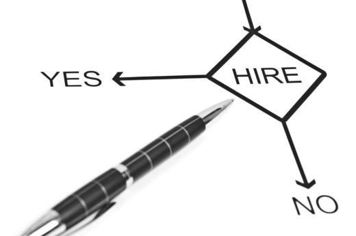 Employment Assessment