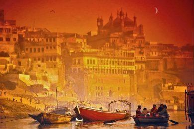 places of Varanasi