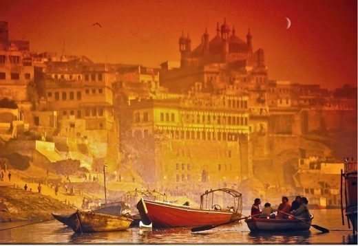 places of Varanasi