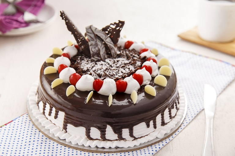 A Trustworthy Shop Online For Birthday Cake Delivery Services