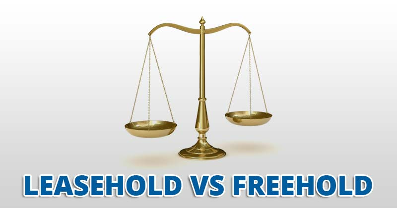 Freehold or Leasehold