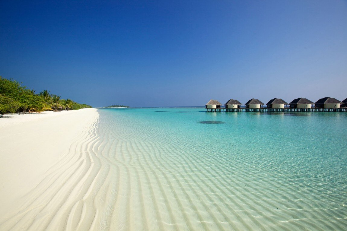 Visit In Maldives