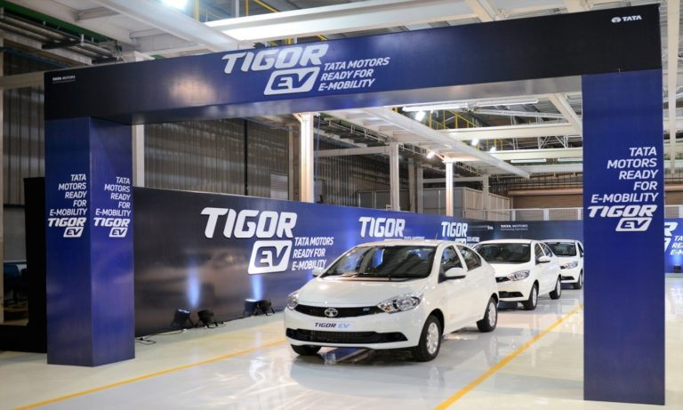 tata motors vision and mission Tata motors is one of the largest automobile company in from the tata nano to the senior leadership team works to achieve the vision and mission of the.